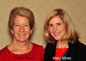 Susan Ross explores nonprofit message